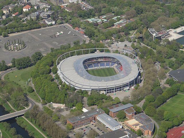 Hdi Arena Heute